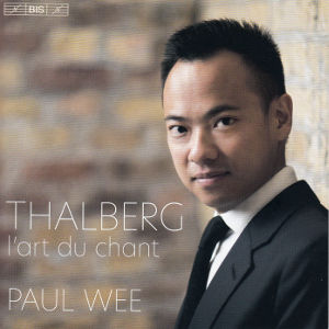 Thalberg, l'art du chant