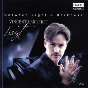 Between Light & Darkness, Liszt