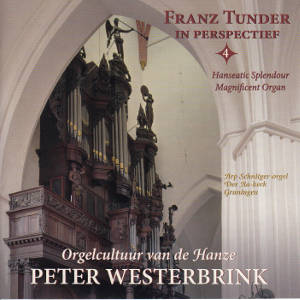 Franz Tunder In Perspectief 4
