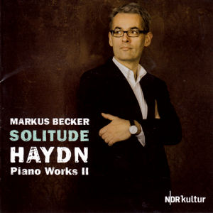 Solitude, Haydn Piano Works II