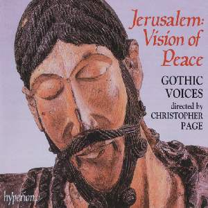 Jerusalem: Vision of Peace / Hyperion