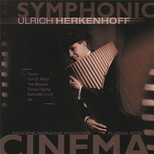 Symphonic Cinema, Filmmusiken von Barry, Morricone, Grabe, Schneider, Vangelis, Williams / Koch
