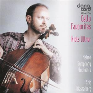 Cello Favourites / Danacord