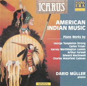 American Indian Music / Nuova Era