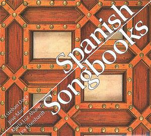 Spanish Songbooks