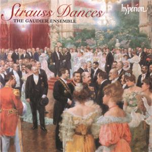 Strauss Dances / Hyperion