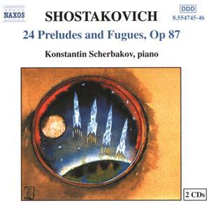 Dimitri Schostakowitsch: Werke, Biographie, Diskographie