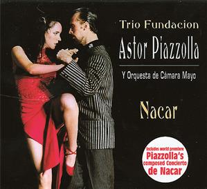 Astor Piazzolle