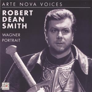 Robert Dean Smith singt Tenorarien