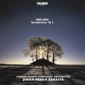 Komponisten Carl Nielsen