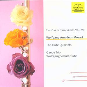 The Gaede Trio Series Vol. VII / Tacet