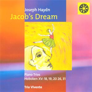 Joseph Haydn<br />Jacob&rsquo;s Dream