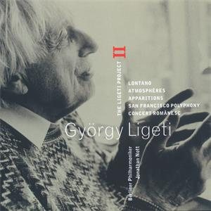 The Ligeti Project II / Teldec