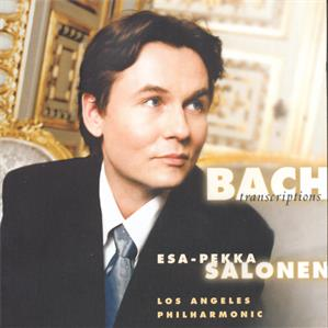 Bach Transcriptions / Sony Classical
