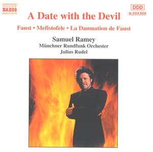 A Date with the Devil / Naxos