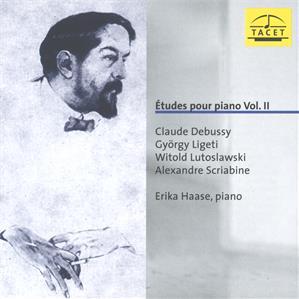 tudes pour piano vol ii - Alexander Der Grose Lebenslauf