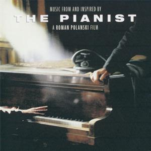 The Pianist, A Roman Polanski Film / Sony Classical