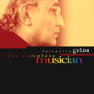 Friedrich Gulda, the complete musician / Amadeo