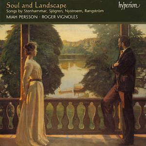 Soul and Landscape / Hyperion