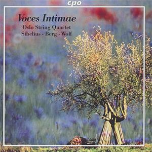 Voces Intimae / cpo