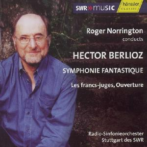 Roger Norrington, Berlioz / SWRmusic