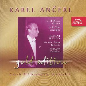Karel Ancerl Gold Edition Vol. 28 / Supraphon
