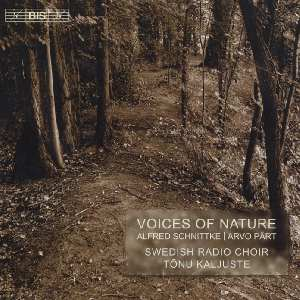 Voices of Nature / BIS