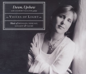 Voices of Light / Nonesuch