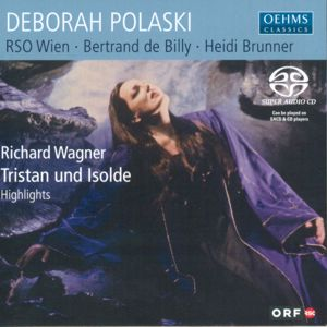 Richard Wagner Tristan und Isolde (Highlights) / OehmsClassics