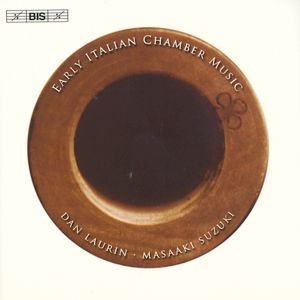 Early Italian Chamber Music / BIS