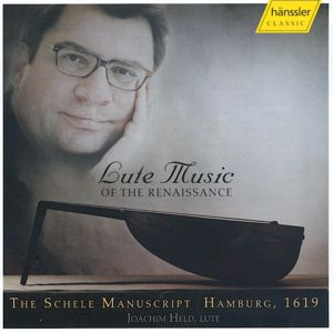Lute Music of the Renaissance / hänssler CLASSIC