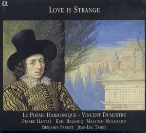Love Is Strange / Alpha Productions