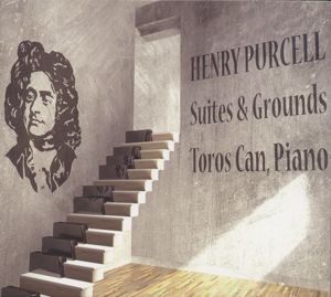 Henry Purcell Suites and Grounds / L'Empreinte digitale
