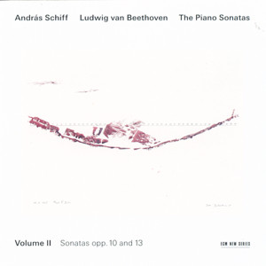 Ludwig van Beethoven<br />The Piano Sonatas Vol. 2
