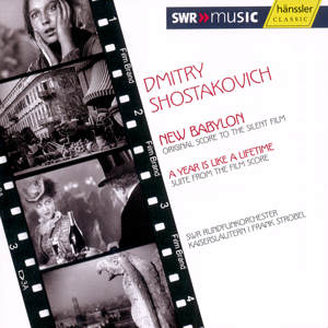 Dmitry Shostakovich / SWRmusic