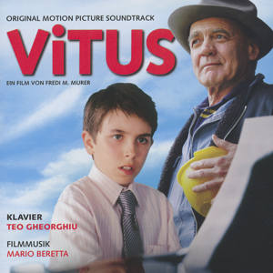 Vitus (Original Motion Picture Soundtrack) / Sony Classical