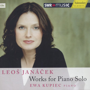 Leoš Janáček, Works for Piano Solo / SWRmusic