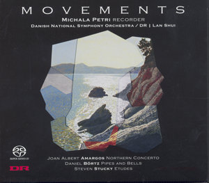 Movements / OUR Recordings