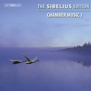 The Sibelius Edition, Chamber Music I / BIS