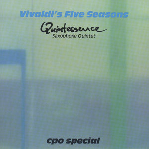 Vivaldi's Five Seasons