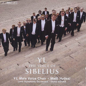 YL - The Voice of Sibelius / BIS