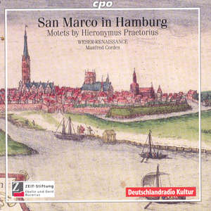 San Marco in Hamburg