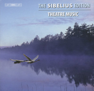 The Sibelius Edition<br />Theatre Music