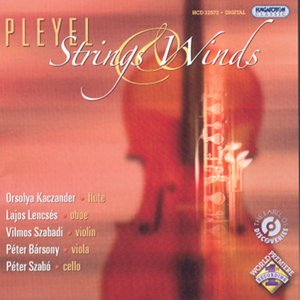Pleyel Strings & Winds / Hungaroton