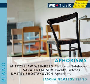 Aphorisms / SWRmusic