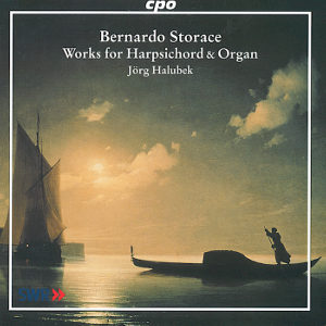 Bernardo Storace<br />Works for Harpsichord & Organ