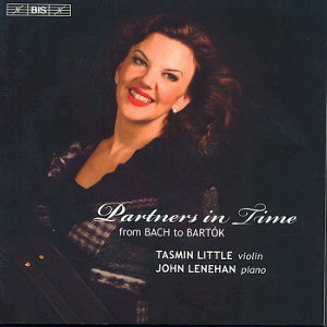 Partners in Time, From Bach to Bartók / BIS