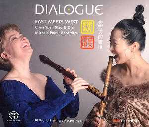East Meets West, Dialogue / OUR Recordings