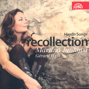 Haydn Songs<br />recollection