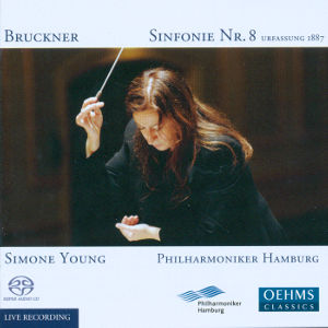 OehmsClassics 2 CD/SACD OC 638